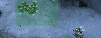 Vorschauen: Starcraft 2 - HotS: Mehrspieler-Modus angespielt