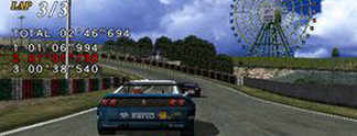 Preview DC F355 Challenge