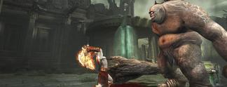 Tests: God of War 2