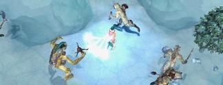 Test Xbox Baldurs Gate - Dark Alliance