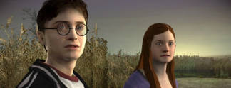 Tests: Harry Potter: Kurzer Ausflug ins Reich der Zauberer