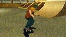 <span>Test DC</span> MTV Sports Skateboarding