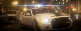 Vorschauen: Need for Speed - The Run: Hetzjagd quer durch die USA