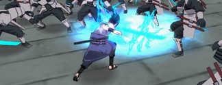 Vorschauen: Naruto Shippuden Ultimate Ninja Impact: Angespielt!