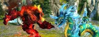 Tests: Might & Magic - Heroes 6: Sie haben es geschafft!