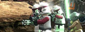 Tests: Lego Star Wars 3: Klötzchen im Weltall