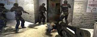 Test PC SWAT 4