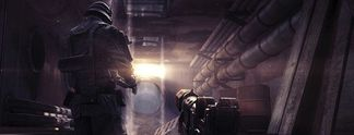 Wolfenstein - The New Order: Das Video zeigt, was wirklich passiert