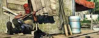Vorschauen: Far Cry 3: Grafik-Fetischisten aufgepasst