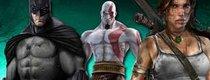 10 Amazon-Schnäppchen - Von Tomb Raider bis God of War