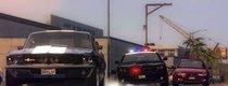 Driver San Francisco: Vollgas-Cop Tanner auf der Überholspur