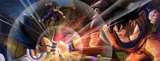 Tests: Dragon Ball Z - Battle of Z: Von Energiekugeln, Druckwellen und Feuerbällen