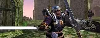 Tests: Morrowind
