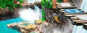 Wii Party U: Wasser schöpfen mit Partypaule