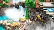 <span></span> Wii Party U: Wasser schöpfen mit Partypaule