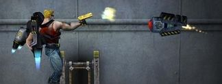 Test PC Duke Nukem: Manhattan Project