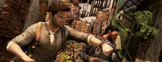 Tests: Uncharted 2 - Among Thieves