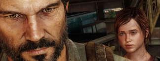 Vorschauen: The Last of Us: Nur die Stärksten überleben
