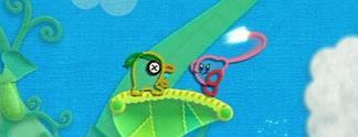Tests: Kirby: Ein Kinderspiel, aber nicht nur für Kinder