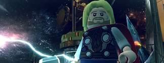 Tests: Lego Marvel Super Heroes: Neue Helden, altes Spielprinzip