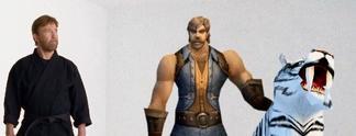 Specials: World of Warcraft gegen Star Wars: Kampf der Online-Giganten