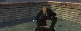 Tests: Hitman - Codename 47
