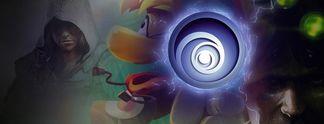Special Die Ubisoft-Story: Von Zombies, Rayman und Assassinen