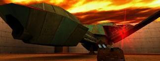 Test PC Klingon Honor Guard