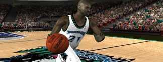 Vorschauen: NBA Live 2001