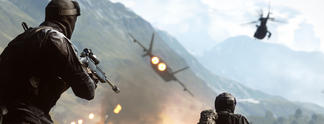 Tests: Battlefield 4 - Die Mutter aller Shooter?