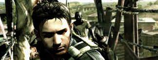 Tests: Resident Evil 5: Actionfeuerwerk unter heißer Sonne