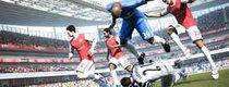 FIFA 12: Dribbeln, Abwehren und Foulen für die Fussballkrone