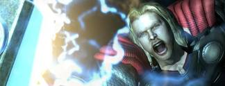 Test PS3 Thor - God of Thunder: God of War 4 ist es nicht