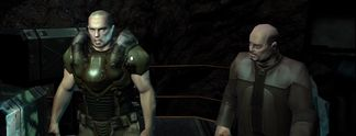 Tests: Doom 3 - BFG Edition: Zurück in die Hölle