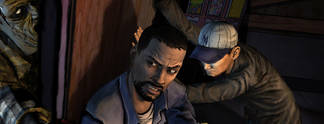 First Facts: The Walking Dead: Zombies mit Tiefsinn im Anschlurf