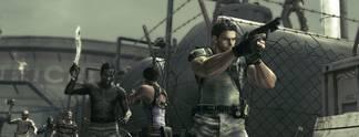 Tests: Resident Evil Gold: Taugen die beiden Extra-Episoden?
