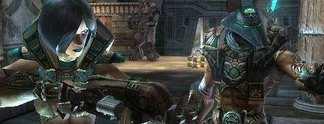 Test Xbox Unreal Championship 2
