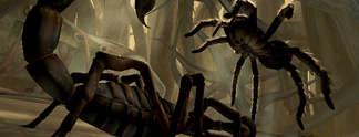 Deadly Creatures: Nichts für schwache Nerven