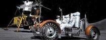 Gran Turismo 6: Trophäen bestätigen Missionen auf dem Mond