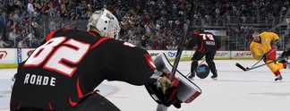 Test 360 NHL 09