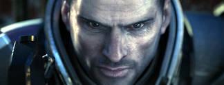 Vorschauen: Mass Effect 2: Im Universum ist die Hölle los