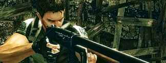 Tests: Resident Evil The Mercenaries 3D - Zombies töten im Akkord
