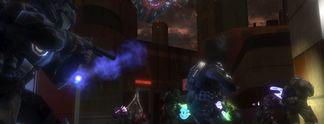 Vorschauen: Halo 3 - ODST: Es geht auch ohne Master Chief