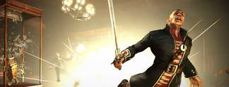 Vorschauen: Dishonored: Schöne neue Welt?