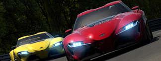 Gran Turismo 6: Limitierte Luxus-Edition gewinnen + Version 1.03 mit neuem Rennwagen