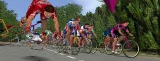 Test PC Radsport Manager 2003-2004