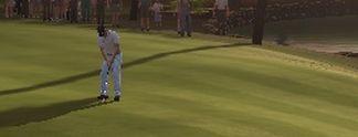 Test Wii Tiger Woods 10: Die Wii-Version ist Golfballkönigin!