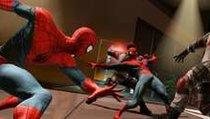 <span>Test Wii</span> Spiderman Edge of Time: Wenn Spiderman stirbt