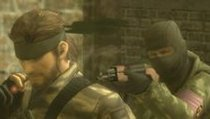 <span>Test PS2</span> Metal Gear Solid 3 - Subsistence
