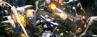 Vorschauen: Lost Planet 2: Sci-Fi rules the World!